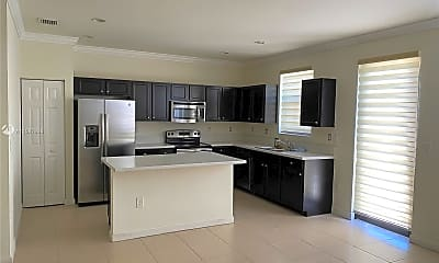 Kitchen, 16530 SW 42nd Terrace, 1