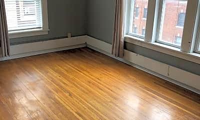 Living Room, 1821 1st Ave S, 1