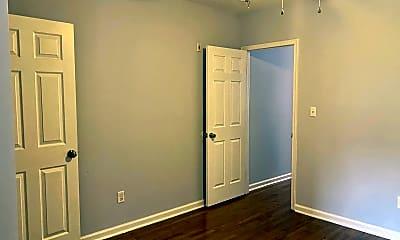 Bedroom, 3840 Haverford Ave, 2