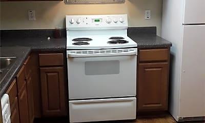 Kitchen, 2437 Piering Dr, 1