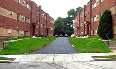 Benton Gardens Apartments, 2