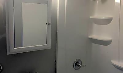 Bathroom, 616 Spruce St, 2