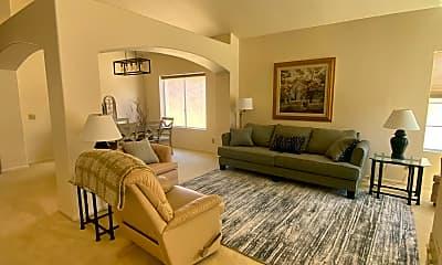 Living Room, 10606 Sunnydale Dr, 1