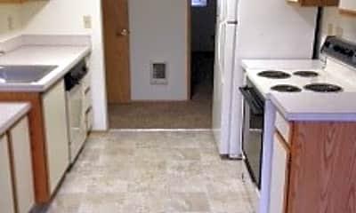 Kitchen, 12514 SE 7th St, 1