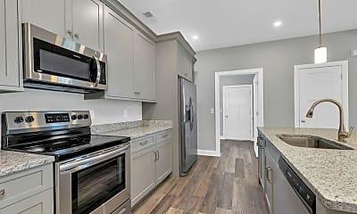 Kitchen, 9614 Mulberry Gap Way 130, 1