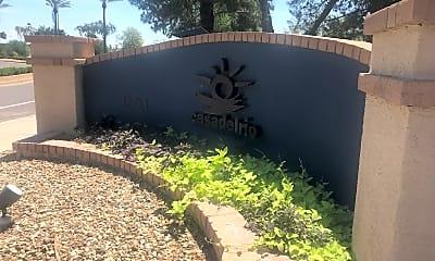 Casa Del Rio Retirement Living, 1