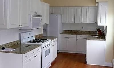 Kitchen, 4600 Beaver Road, 1