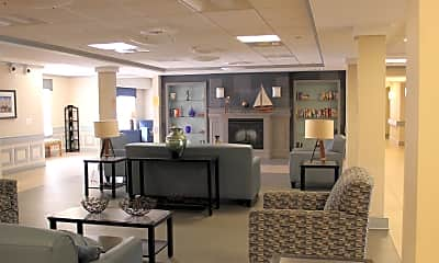 Living Room, 6670 Roberts Court, 1
