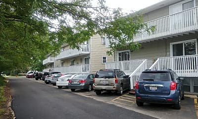 Indian trail apartments, 0