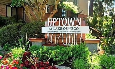 Uptown at Lake Oswego, 0