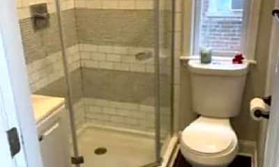 Bathroom, 5002 Pine St, 0