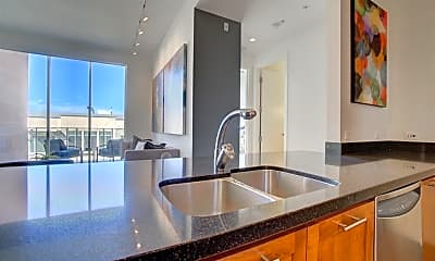 Kitchen, 5315 E High St 327, 0