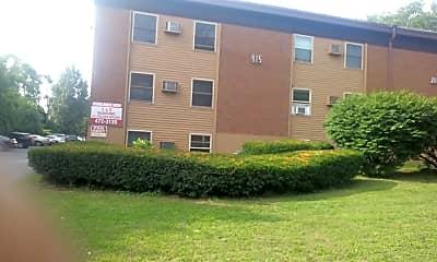 James Park East Apartments, 0