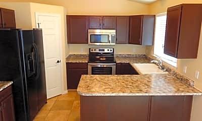 Kitchen, 5397 S 4200 W, 1