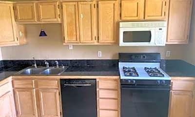Kitchen, 3820 Roosevelt Ave, 1