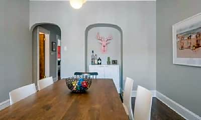 Dining Room, 5203 N Winthrop Ave, 0