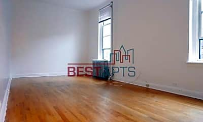Living Room, 262 W 22nd St, 2