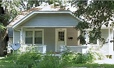 Building, 822 Kearney St, 0