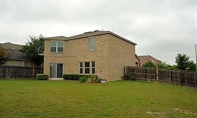 Building, 603 Gable Point, 2