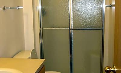 Bathroom, 1621 Blackhawk Dr, 2