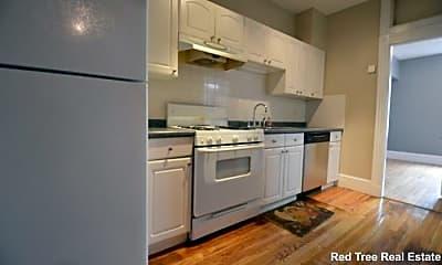Kitchen, 58 Harvard St, 1