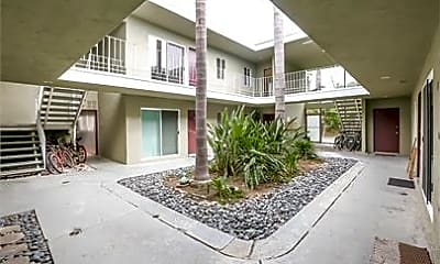 Building, 2611 Ocean Ave, 0
