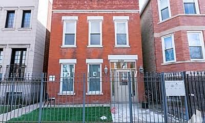 Building, 2139 W Huron St, 0