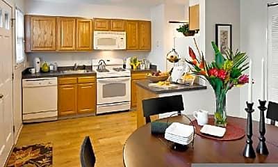 Kitchen, 88 Brandywyne Dr, 1