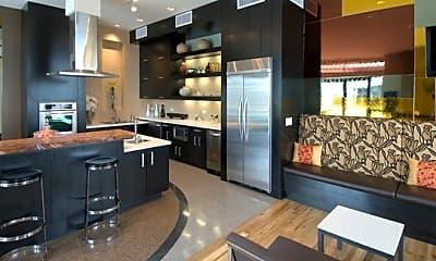 Kitchen, 2394 Commerce Street, 1