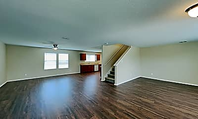 Living Room, 148 Hinge Chase, 1