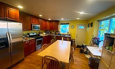 Kitchen, 57 Otis St, 0