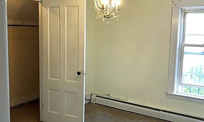 Bedroom, 6 Oak St 2ND, 2