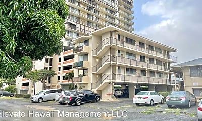 Building, 2712 Waiaka Rd, 1