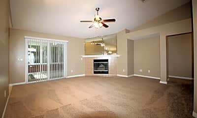 Living Room, 10878 Country Ostrich Dr, 1