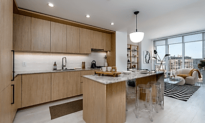 Kitchen, 368 W Grand Ave, 0