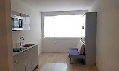 Living Room, 2037 Yale Ave E, 1