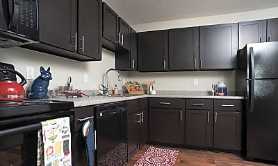 Kitchen, Pointe At St. Joseph, 0