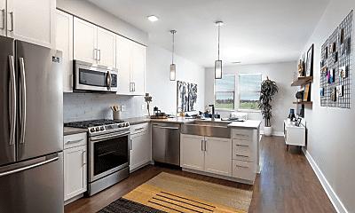 Kitchen, 8090 W Long Dr, 0