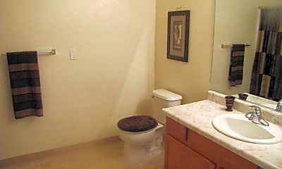 Bathroom, Arbor Faire Senior Community, 2