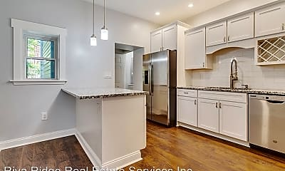 Kitchen, 163 45th St, 0
