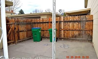 Patio / Deck, 439 Smithridge Park, 2