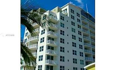 Building, 3180 SW 22nd Terrace, 0