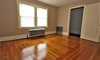 Living Room, 64 Harrison Ave, 0