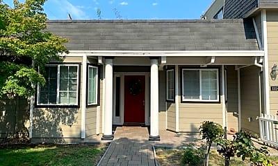 Building, 1114 Parkwood Way, 0
