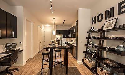 Dining Room, 15345 N Scottsdale Rd 3016, 1