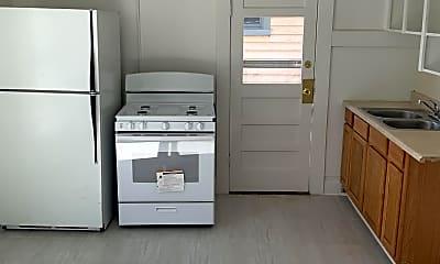 Kitchen, 609A E High St, 1