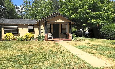 Building, 1145 Hazel St, 1