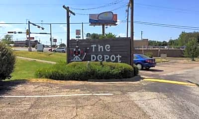 The Depot, 1
