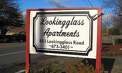 Lookingglass Street Apartments, 0