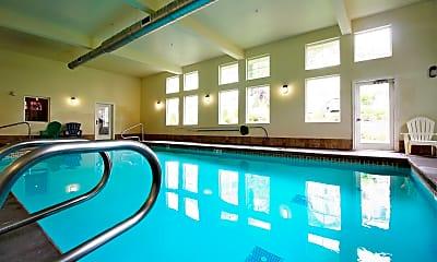Pool, Cambridge Park Villa, 0